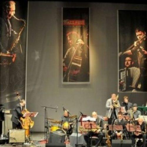 CZ-SK Matus Jakabcic Big Band