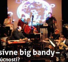 Progresivne Big Bandy - článok