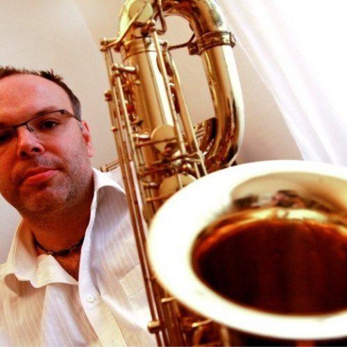 Erik Rothenstein - jazz saxofonista, skladateľ a aranžér