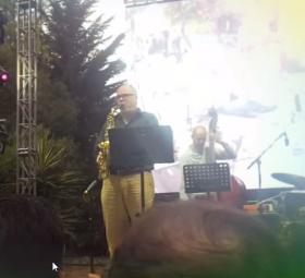 Erik Rothenstein - Euro Jazz