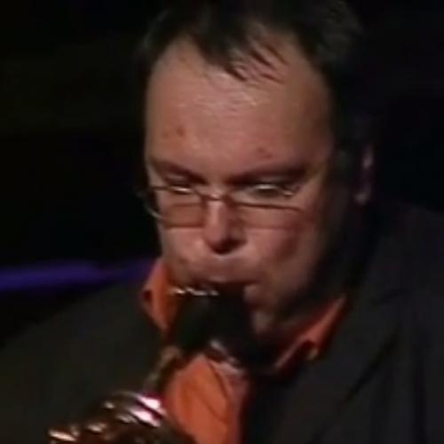 Erik Rothenstein - Ostrihom